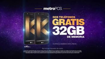 MetroPCS TV Spot, 'Coupon' [Spanish] - Thumbnail 8