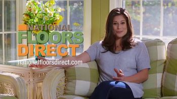 National Floors Direct TV Spot, 'Time for a Change'
