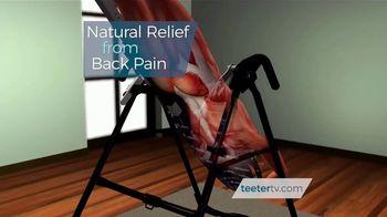 Teeter Hang Ups TV Spot, 'Recline and Relax' - Thumbnail 4
