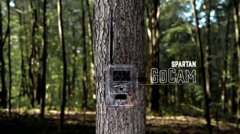 Spartan GoCam TV Spot, 'Remote, Real-Time Access' - Thumbnail 2