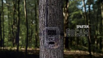Spartan GoCam TV Spot, 'Remote, Real-Time Access'