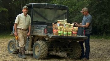 Primos Take Out Seed and Feed System TV Spot, 'Grow Great Hunts' - Thumbnail 1