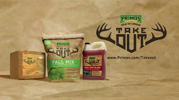 Primos Take Out Seed and Feed System TV Spot, 'Grow Great Hunts' - Thumbnail 8
