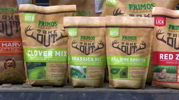 Primos Take Out Seed and Feed System TV Spot, 'Grow Great Hunts' - Thumbnail 2