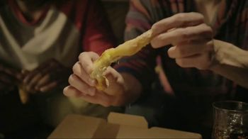 Domino's Bread Twists TV Spot, 'Clever Name' - Thumbnail 4