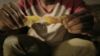 Domino's Bread Twists TV Spot, 'Clever Name' - Thumbnail 5