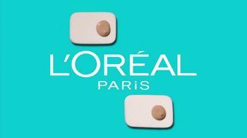 L'Oreal Paris Infallible Pro-Glow TV Spot, 'Go Pro' - Thumbnail 3