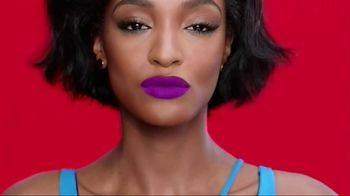 Maybelline New York SuperStay Matte Ink Liquid Lipstick TV Spot, 'Intense' - Thumbnail 5