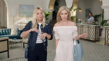 Priceline.com Express Deals TV Spot, 'Best Friends' Featuring Kaley Cuoco - Thumbnail 2