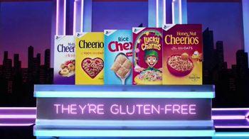 General Mills TV Spot, 'Gluten-Free Game Show' - Thumbnail 7
