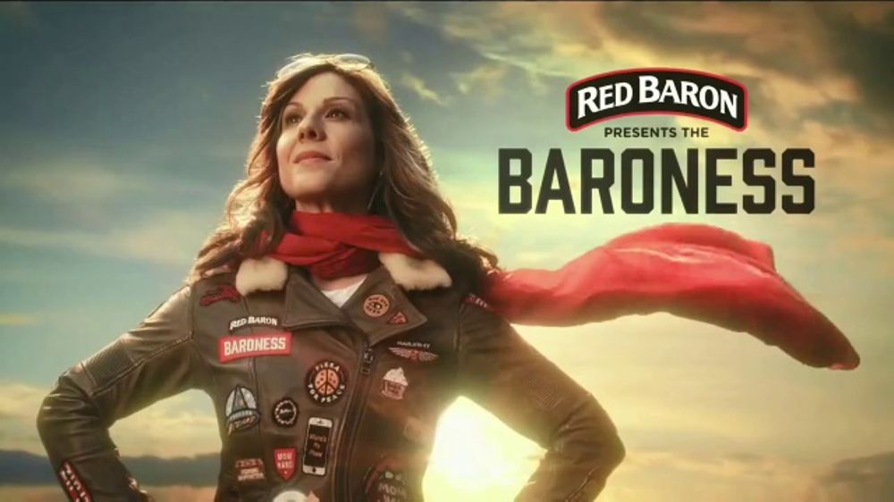 Red Baron Tv Commercial The Baroness War Stories Ispottv
