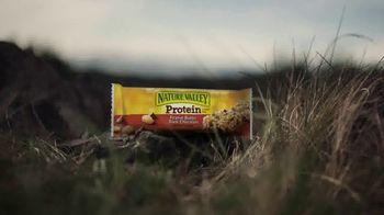 Nature Valley Protein TV Spot, 'Energy' - Thumbnail 5