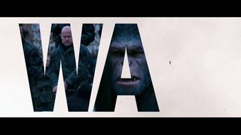 War for the Planet of the Apes - Alternate Trailer 45