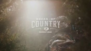 Mossy Oak Break-Up Country TV Spot, 'Opening Day' - Thumbnail 10