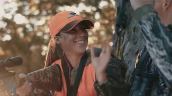 Mossy Oak Break-Up Country TV Spot, 'Opening Day' - Thumbnail 8