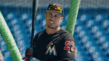 T-Mobile Unlimited TV Spot, 'The Nickname' Featuring Giancarlo Stanton - 543 commercial airings