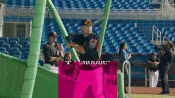T-Mobile Unlimited TV Spot, 'The Nickname' Featuring Giancarlo Stanton - Thumbnail 1