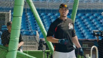 T-Mobile Unlimited TV Spot, 'The Nickname' Featuring Giancarlo Stanton - Thumbnail 2