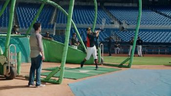 T-Mobile Unlimited TV Spot, 'The Nickname' Featuring Giancarlo Stanton - Thumbnail 7