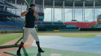 T-Mobile Unlimited TV Spot, 'The Nickname' Featuring Giancarlo Stanton - Thumbnail 9