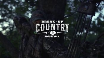 Mossy Oak Break-Up Country TV Spot, 'That's Why' - Thumbnail 7