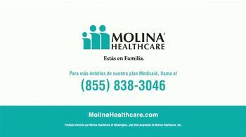 Molina Healthcare TV Spot, 'Sana, sana' [Spanish] - Thumbnail 7