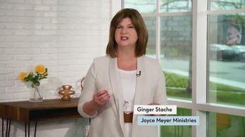 Joyce Meyer Ministries TV Spot, 'Everyday Answers' - Thumbnail 2