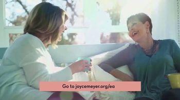 Joyce Meyer Ministries TV Spot, 'Everyday Answers' - Thumbnail 8