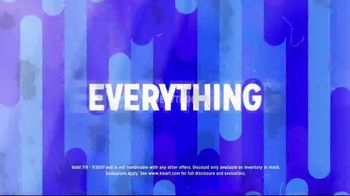 Kmart Summer Blowout TV Spot, 'Everything' Song by George Kranz - Thumbnail 3