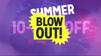 Kmart Summer Blowout TV Spot, 'Everything' Song by George Kranz - Thumbnail 6