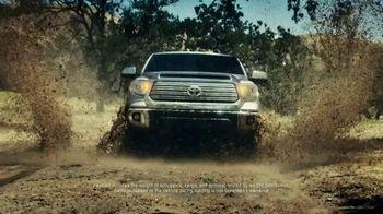 Toyota Tundra TV Spot, 'Dale Duro: Pour Your Soul' [T1] - Thumbnail 3