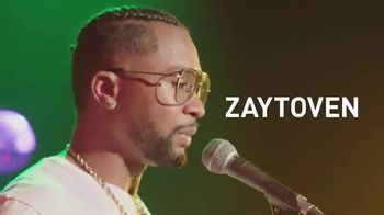 2017 BET Hot 16 TV Spot, 'Hot Track' Featuring Zaytoven