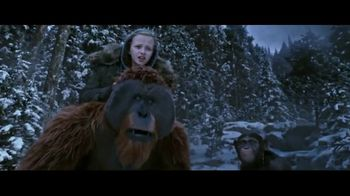 War for the Planet of the Apes - Alternate Trailer 53