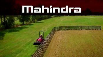 Mahindra TV Spot, 'Trade Up to Tough' - Thumbnail 1