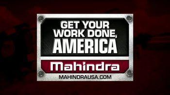 Mahindra TV Spot, 'Trade Up to Tough' - Thumbnail 9