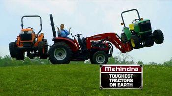 Mahindra TV Spot, 'Trade Up to Tough' - Thumbnail 4