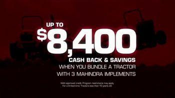 Mahindra TV Spot, 'Trade Up to Tough' - Thumbnail 6