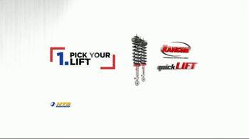 National Tire & Battery TV Spot, 'Ride Higher' - Thumbnail 5