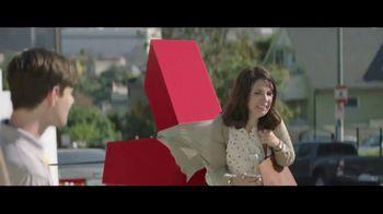 Sprint Unlimited TV Spot, 'Draggin' Maggie'