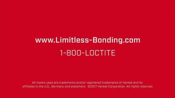 Loctite General Purpose Structural Adhesives TV Spot, 'Tough' - Thumbnail 10