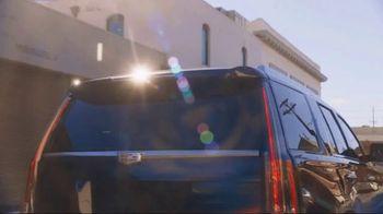 Cadillac Summer's Best Sales Event TV Spot, 'Escalade' [T2] - Thumbnail 2
