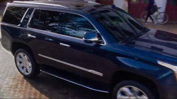 Cadillac Summer's Best Sales Event TV Spot, 'Escalade' [T2] - Thumbnail 3