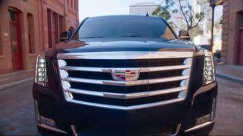 Cadillac Summer's Best Sales Event TV Spot, 'Escalade' [T2] - Thumbnail 4