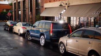 Cadillac Summer's Best Sales Event TV Spot, 'Escalade' [T2] - Thumbnail 7