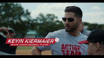 Volunteers of America TV Spot, '2017 Action Team PSA' - Thumbnail 4