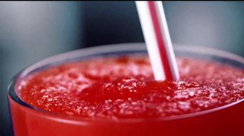 McDonald's Minute Maid Slushies TV Spot, 'Totalmente refrescante' [Spanish] - Thumbnail 4