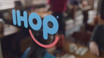 IHOP TV Spot, '59th Anniversary: Short Stacks' - Thumbnail 1