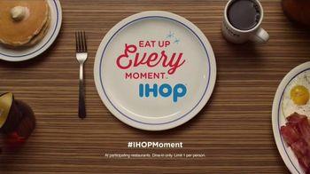 IHOP TV Spot, '59th Anniversary: Short Stacks' - Thumbnail 8