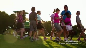 John Deere TV Spot, 'The First Tee: Life's Most Important Lessons' - Thumbnail 10