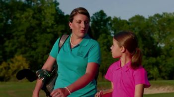John Deere TV Spot, 'The First Tee: Life's Most Important Lessons' - Thumbnail 2
